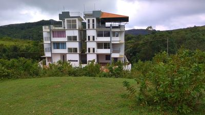 Photo for Vagamon Clouds, Relax and enjoy the mountian view direct from your room