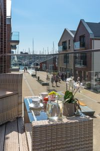 Photo for Apartment / app. for 4 guests with 65m² in Heiligenhafen (20800)