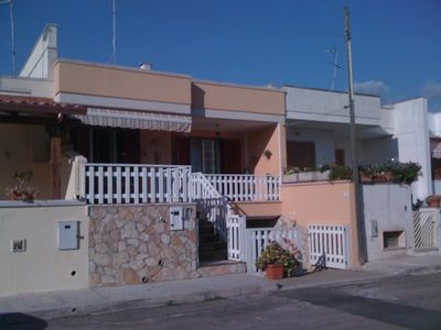 Photo for holiday home in Salento IONIAN COAST UGENTO