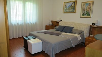 Photo for Family bed and breakfast near Vicenza Fair and Center