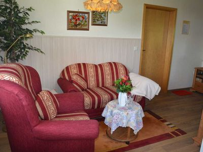 Photo for DTV-classified *** apartment with a cozy reading corner