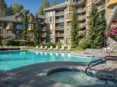 Photo for 1BR House Vacation Rental in Whistler, BC