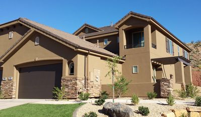 Photo for Luxurious New 5 Bed, 3 1/2 Bath, 2750sf Townhome at Coral Ridge Resort