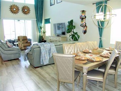 Photo for SPECIAL OFFER Paradise Home By The Lake, Near Disney and Outlets