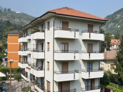 Photo for THE DOOR OF THE HEART - TYPE A: TWO-ROOM APARTMENT 2/3/4 FLOOR WITH WIDE BALCONY 2