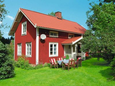 Photo for Vacation home Södra Gården (NAK083) in Fjugesta - 5 persons, 1 bedrooms