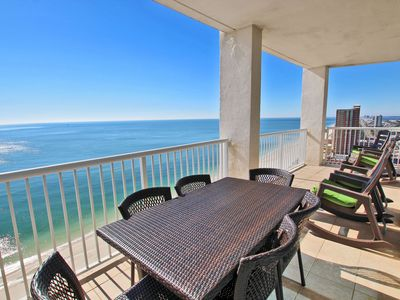 Island Tower 2303-Peace ~ Love ~ Beach ~ Spring Break Dates are Still Available. Book Now