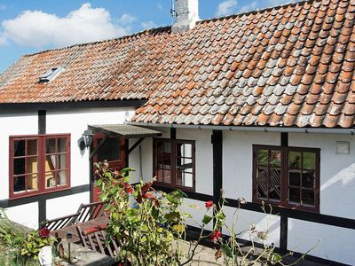 Photo for Beautiful Holiday home in Bornholm with terrace