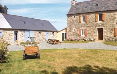 Photo for 6 bedroom accommodation in Treguier