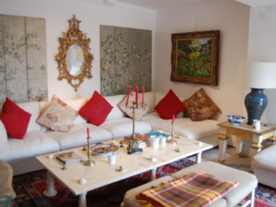 Photo for PERFECT CHRISTMAS AND WINTER GETAWAY  ANDALUCIAN   COSY OPEN PLAN VILLAGE HOUSE