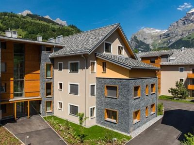 Photo for Apartment TITLIS Resort Wohnung 614 in Engelberg - 8 persons, 3 bedrooms