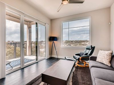 Photo for Capitol View Condos by One Fine Flat