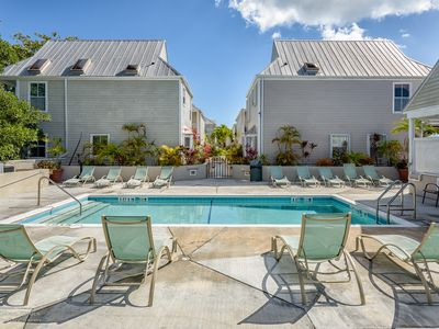 Photo for Thalia's Retreat- Nightly Rental at Duval Square- Low Summer Rates