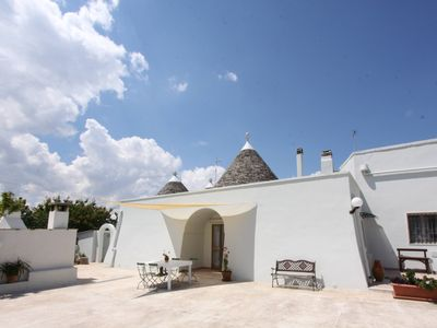 Photo for 2BR House Vacation Rental in Monopoli