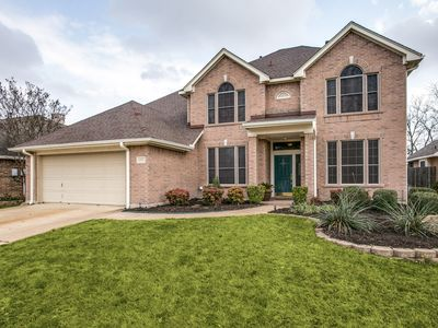 Photo for Large Executive  Arlington Texas Home In Quite Neighborhood