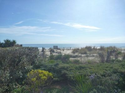 Photo for Apartment Marseillan-Plage, 1 bedroom, 5 persons