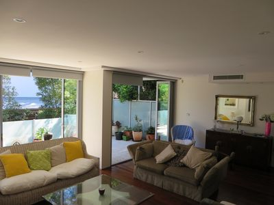 Photo for Modern home close to Beaches and Boats.