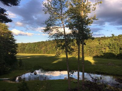 Photo for Tall Pines Retreat, Somesville|Mt. Desert. 15 min to Bar Harbor, 5 to Acadia NtP