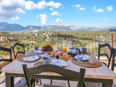 Photo for Holiday home Can Jaume Fuster