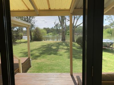 Photo for Absolute Water Frontage Private Jetty