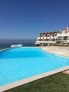Photo for Luxury 3 bed attached villa with stunning ocean front views