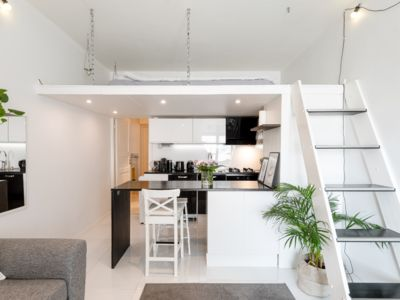 Photo for Modern city apartment