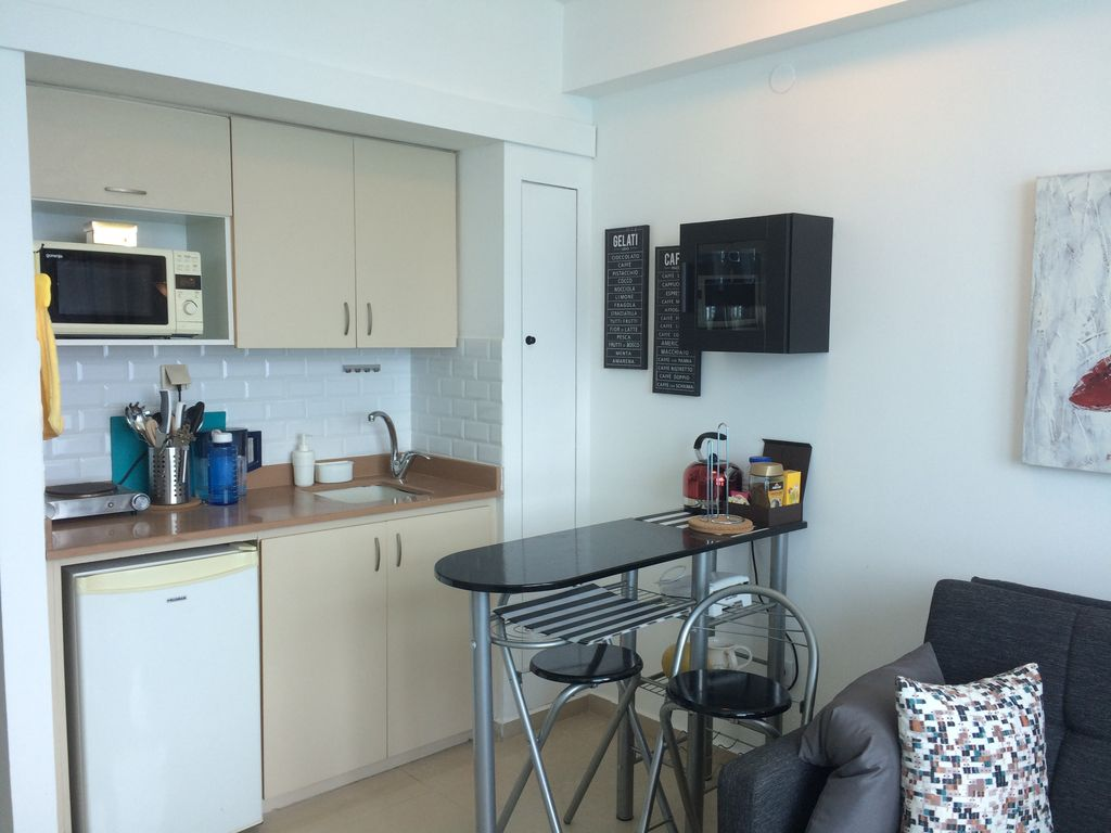 Sea front 2 room apartment in Netanya - Pet Friendly Accommodations ...