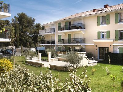 Photo for Apartment T3 quiet between Marseille and Aix-en-Provence