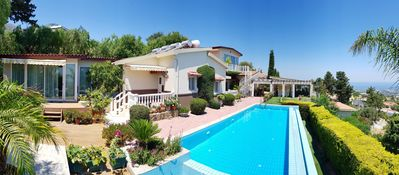 Photo for Villas In A Private Estate With Private Pool And Breathtaking Sea Views