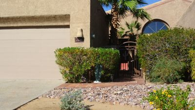 Photo for Vibrant southwest inspired 2 BR/2BA in Rams Hill