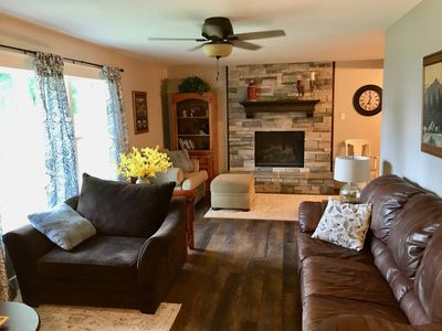 Photo for 2BR House Vacation Rental in Ashton, Idaho