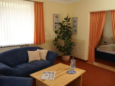 Photo for 1BR Cottage Vacation Rental in Sylt/Westerland