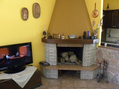 Photo for Private villa near the sea, Mount Etna and 30 minutes from Taormina