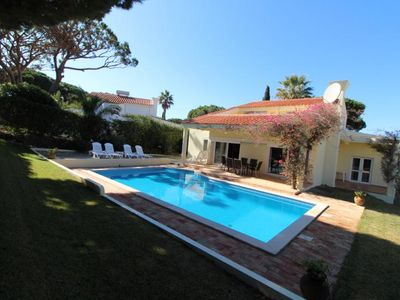 Photo for 3 Bedroom Spacious Villa - C618 - Almancil, Almancil, Algarve