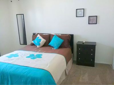 Photo for 2BR Apartment Vacation Rental in Inglewood, California