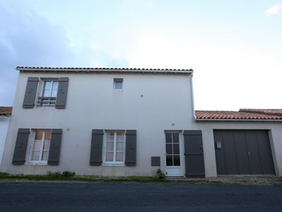 Photo for 5BR House Vacation Rental in Saint-Clément-des-Baleines, PCh