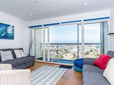 Photo for 4 bedroom accommodation in Newquay