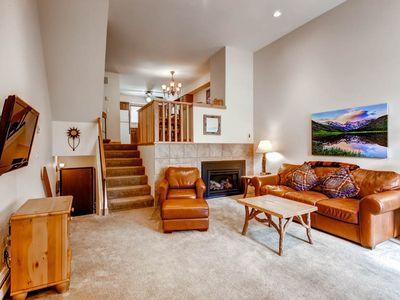 Photo for Cedars 29 Ski-in/Ski-out Townhome Breckenridge Colorado Vacation