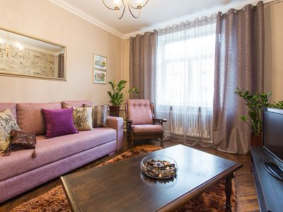 Photo for One-Bedroom Apartment in Minsk ID204
