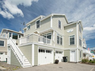 Photo for Charming 4 bedroom house just across the Ocean !!!!