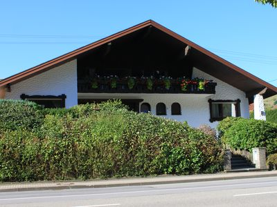 Photo for Apartment Klumpp in the Black Forest