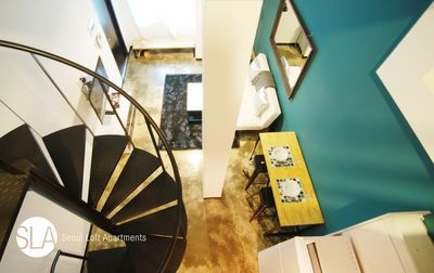 Photo for SLA - Stylish Two Level Loft