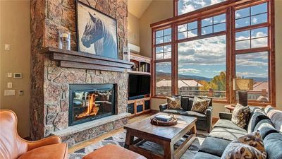 Photo for Rustlers Lodge - Close to the Slopes with Private Hot Tub