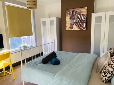 Photo for Durban House - Your home from home