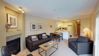 Photo for Budget friendly Comfortable 1BDR | Close to Lifts