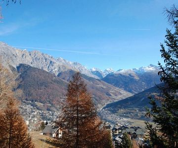 Photo for 1BR Apartment Vacation Rental in SONDRIO