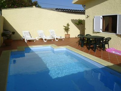 Photo for Semi-detached house, Mindelo  in Costa Verde - 6 persons, 3 bedrooms