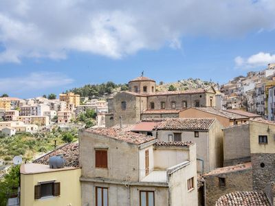 Photo for 1BR Townhome Vacation Rental in Gratteri, Sicilia
