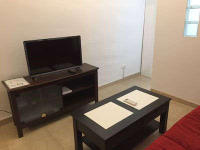 Photo for Cozy apartment 3 min. from the beach of Las Canteras