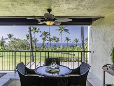 Photo for No Stairs | Beautiful Ocean/Golf Course Views | AC & Updated | From  $119/n